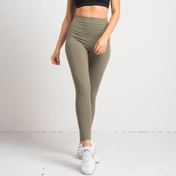 7a38d6224a8ee Flexxfit Pants | Nwot Luxe Leggings | Poshmark